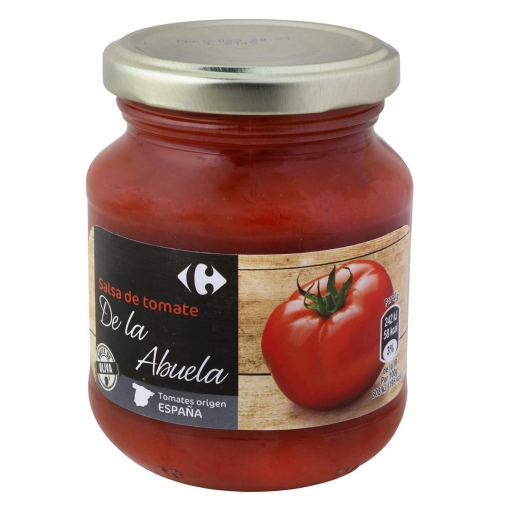 carrefour tomate
