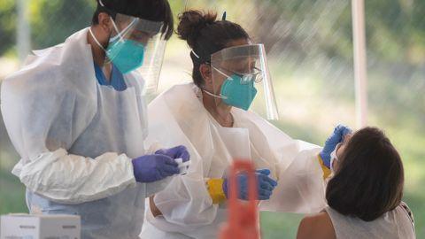 La pandemia de coronavirus supera los 29 millones de casos