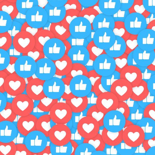 Los contenidos que más gustan en las redes sociales