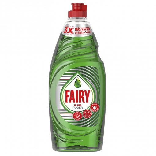 fairy carrefour