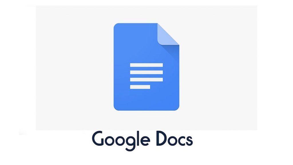 google docs microsoft word