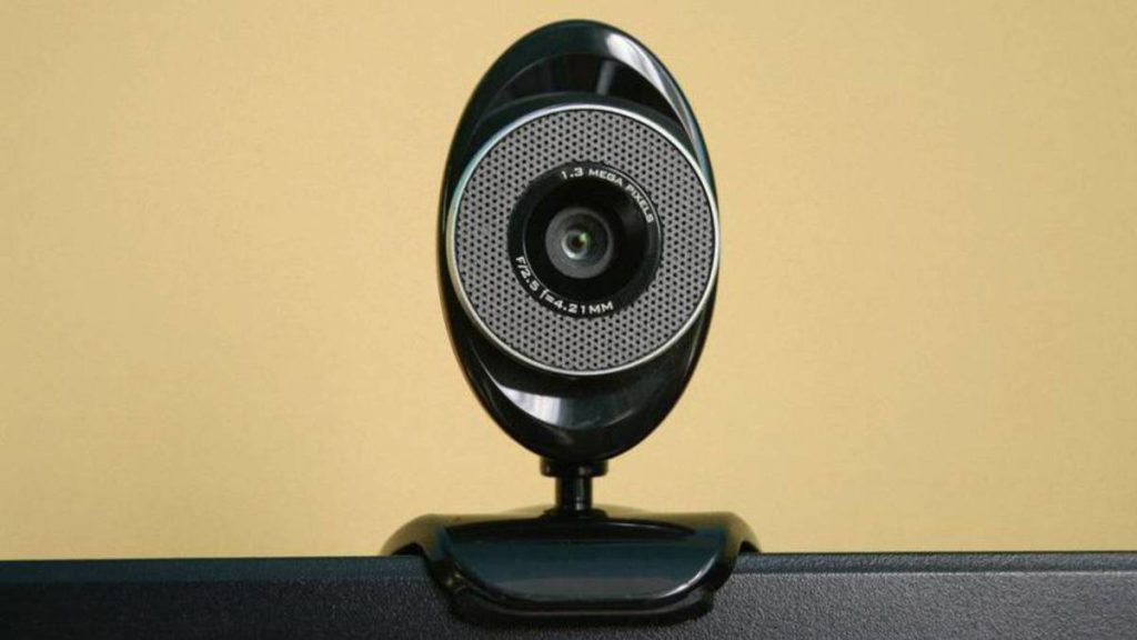 La privacidad de la cámara del portátil