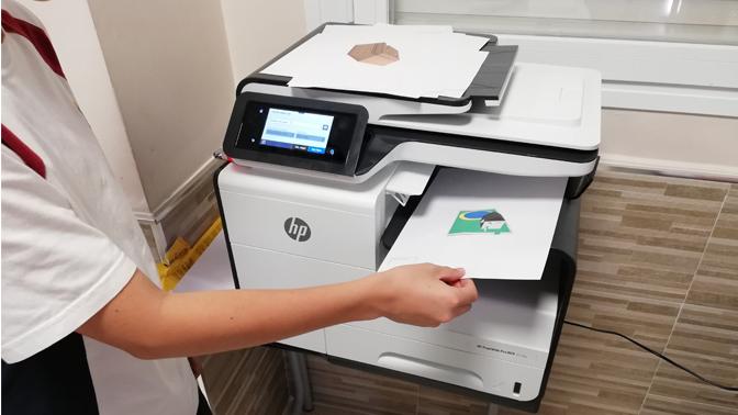 Impresoras a buen precio