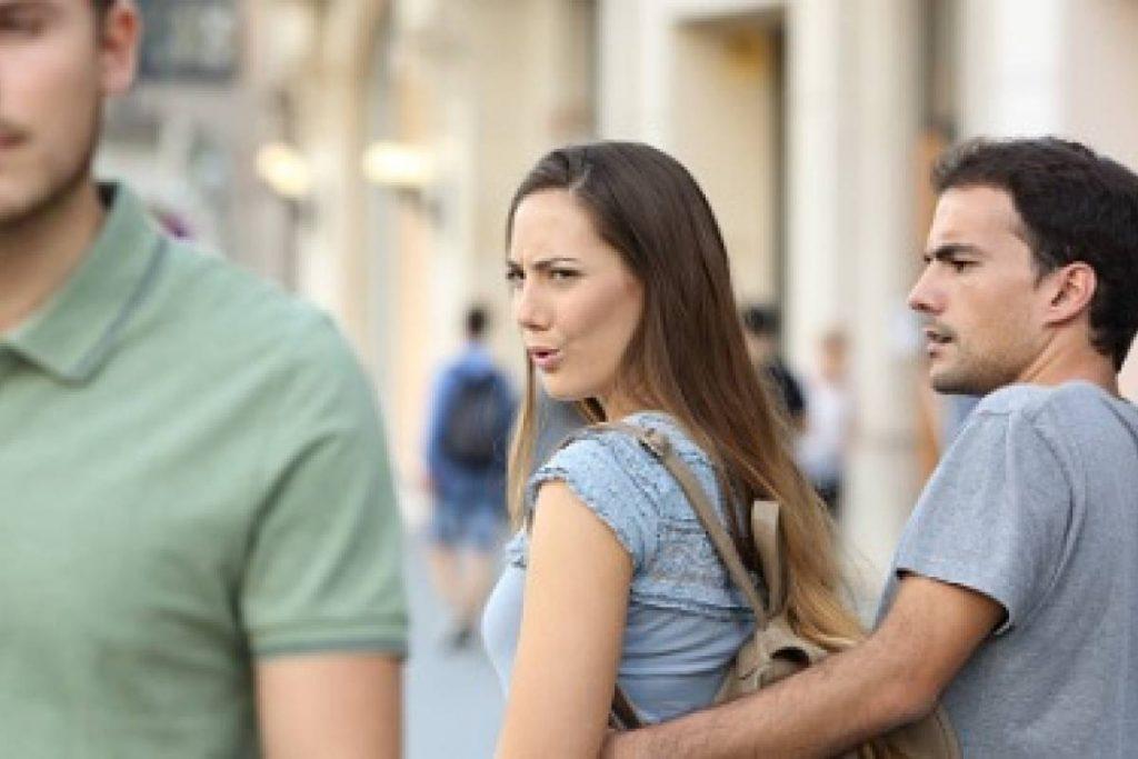 infidelidad minutos