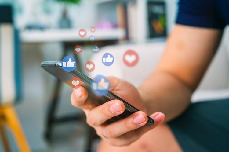 Facebook, Instagram, Linkedin, Pinterest…hábitos de los españoles