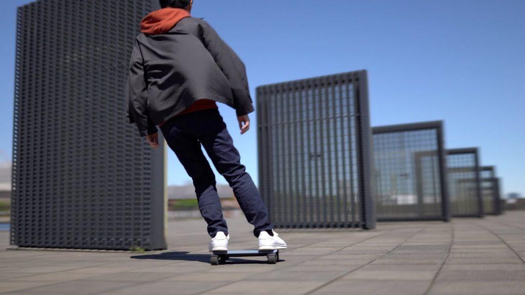 Qué es un patinete eléctrico