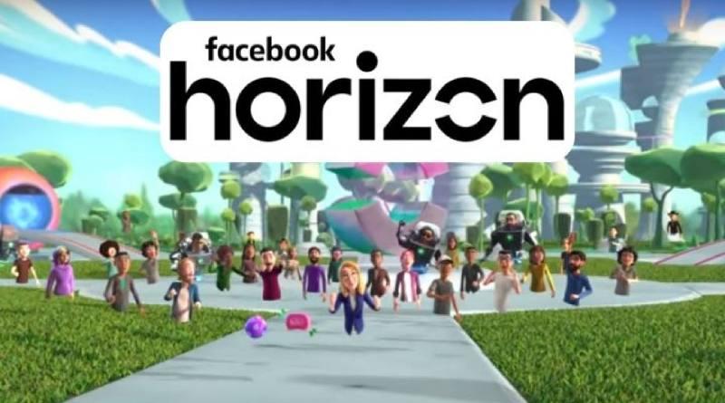 Qué es la realidad virtual de Horizon
