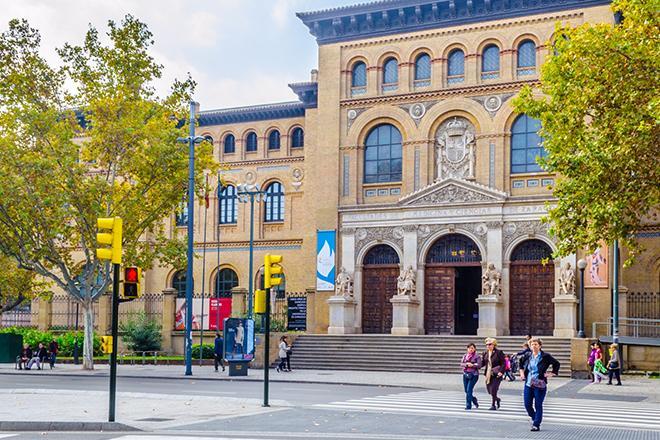 Un total de 656 estudiantes comienzan en Aragón las pruebas para el Acceso a la Universidad