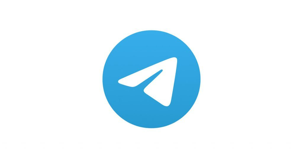Así es Telegram