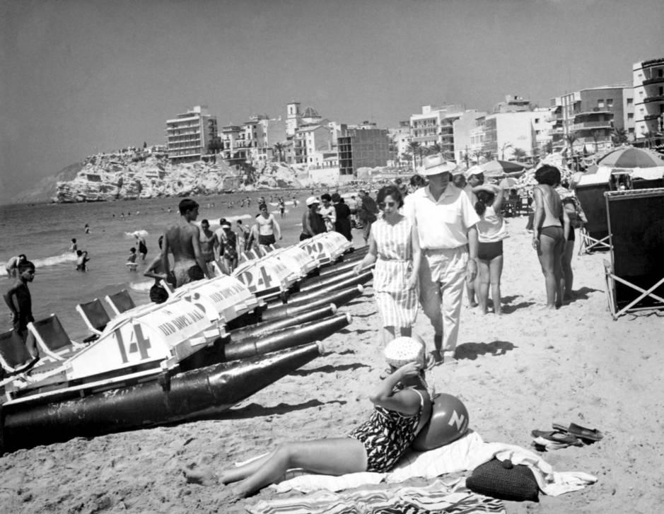turismo espana 60