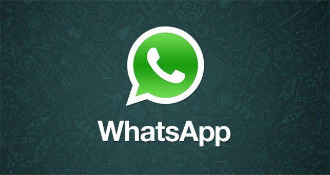 Así es WhatsApp