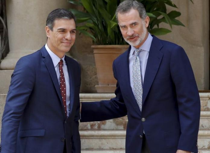 Casa Real: los políticos que no le tienen 'simpatía' a Felipe VI y Letizia