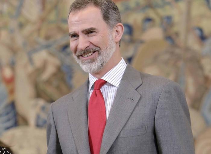 FELIPE VI, EL PRIMER BORBÓN MONÓGAMO
