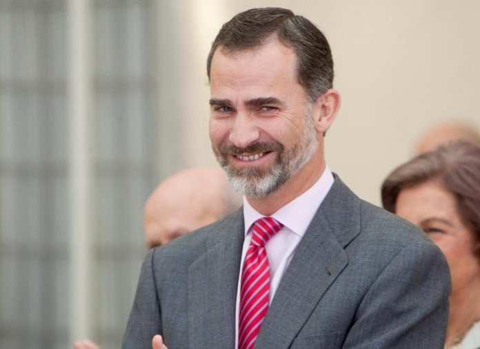 Felipe VI, el monógamo: el primer Borbón al que no se le conocen infidelidades