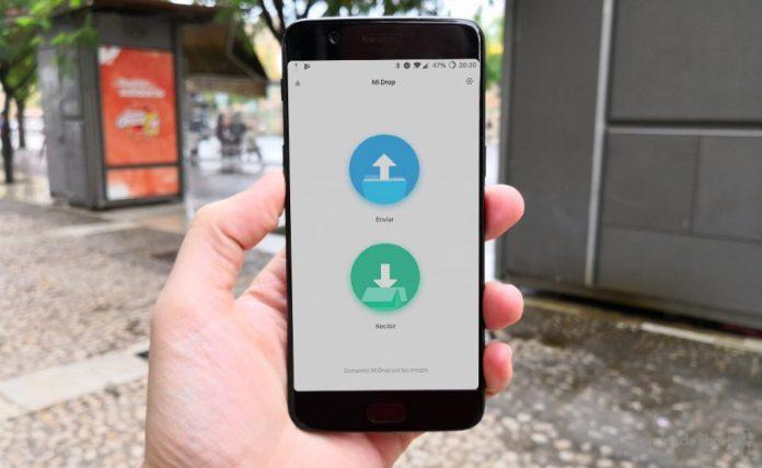 Cómo enviar archivos con tu Android sin tener Internet