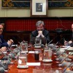 El PP y el PSOE estudian un acuerdo para renovar el CGPJ tras Navidades