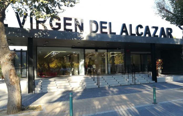 Hospital Virgen del Alcázar de Lorca
