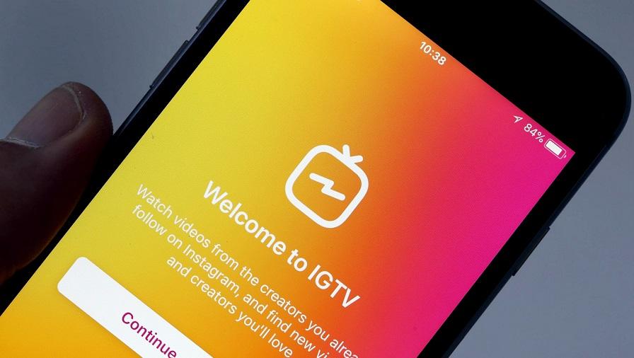 Así puedes añadir subtítulos automáticos a IGTV de Instagram