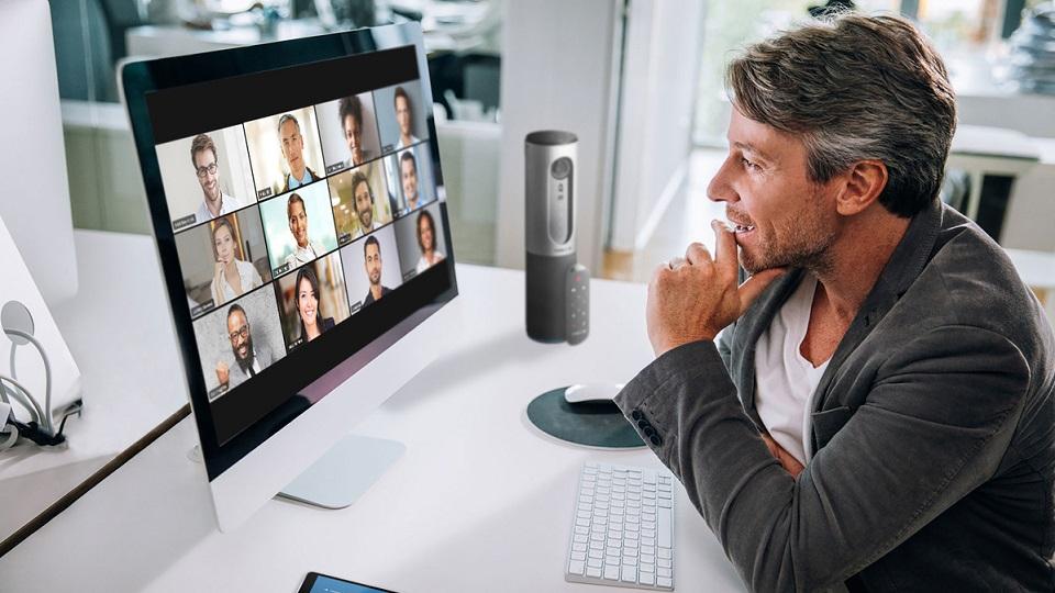 Las videoconferencias en Linkedin