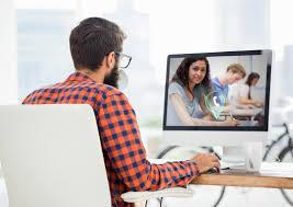 Las videoconferencias en tiempos de COVID