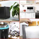 Amazon: electrodomésticos mini geniales (y baratos) para cocinas pequeñas