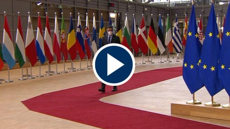 El Gobierno enviará mañana a Bruselas el Plan Presupuestario de 2021