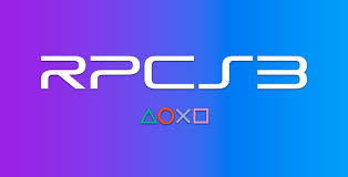 ¿Conoces RPCS3?