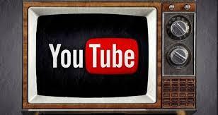 Youtube vs. Televisión