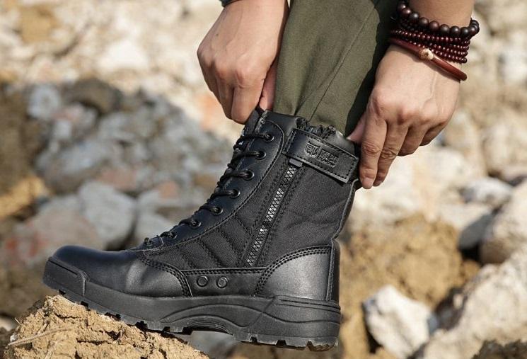 botas ellos