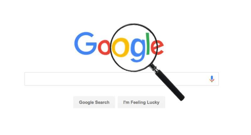 Cómo es el buscador Google