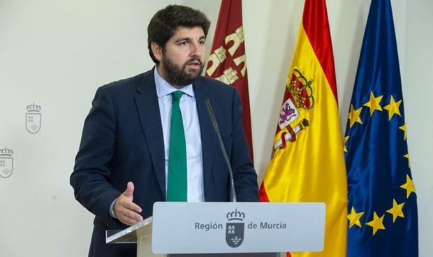 Murcia registra seis fallecidos más y 804 casos nuevos en las últimas 24 horas