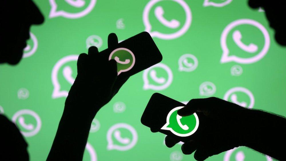 Los grupos de WhatsApp