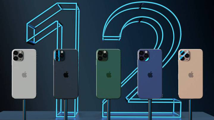 ¿Qué se espera del evento de Apple de hoy? iPhone 12, 12 Mini, AirPods Studio