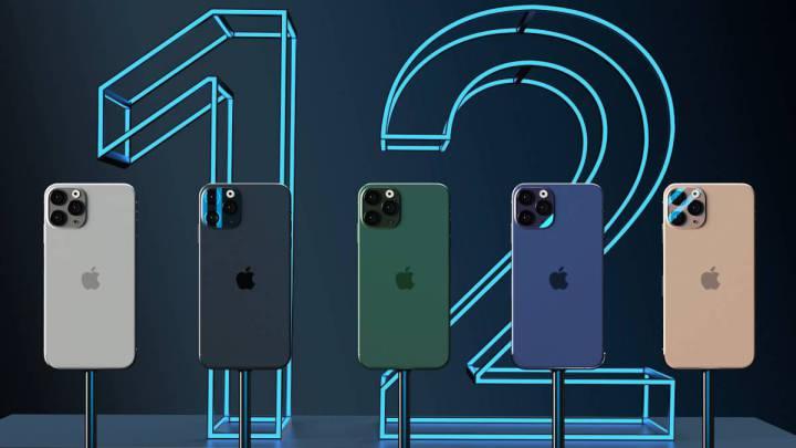 Presentación Iphone 12: precio, tamaños y más sobre la joya de Apple