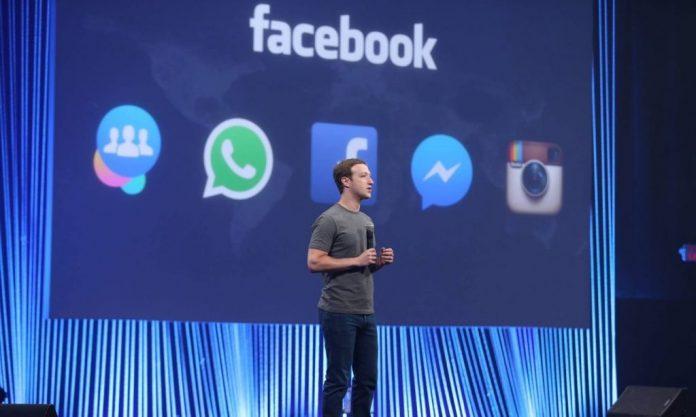 El imperio de Facebook: estas son las empresas que lo conforman