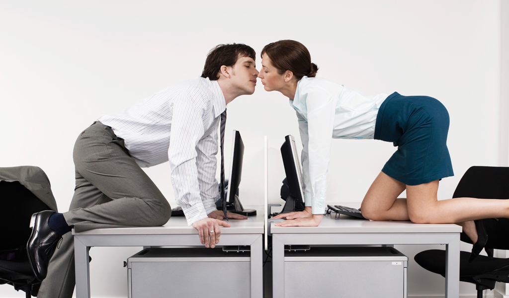 jefe pareja cuidado