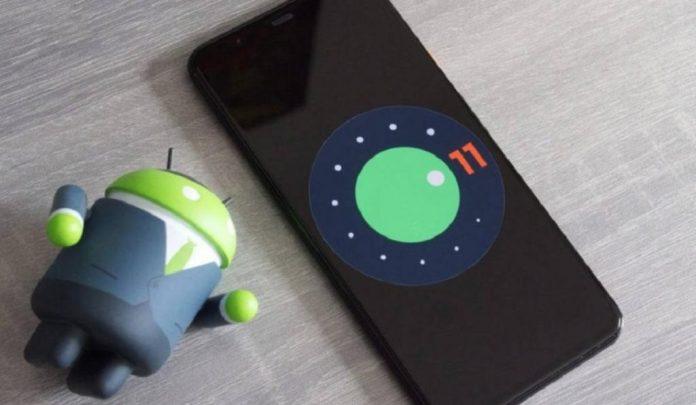 Así puedes desbloquear el juego secreto de Android 11