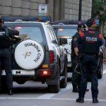 """Policías y guardias civiles, contra la Generalitat: """"Es un abandono total"""""""