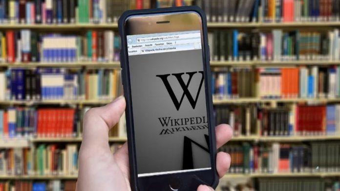 Todos los detalles (y secretos) de la nueva Wikipedia