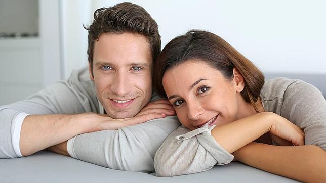 pareja zona confort