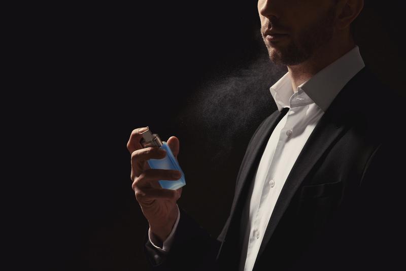 perfumes auge