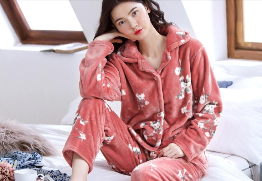 pijamas estampados