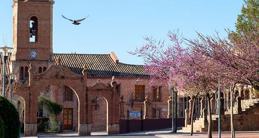 Alcalde de Totana (Murcia) ve