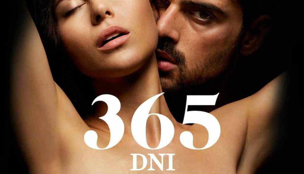 365 dni cine