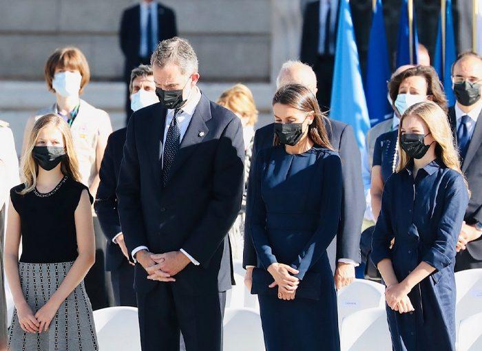 8 MILLONES DE EUROS DESTINADOS A LA CASA REAL