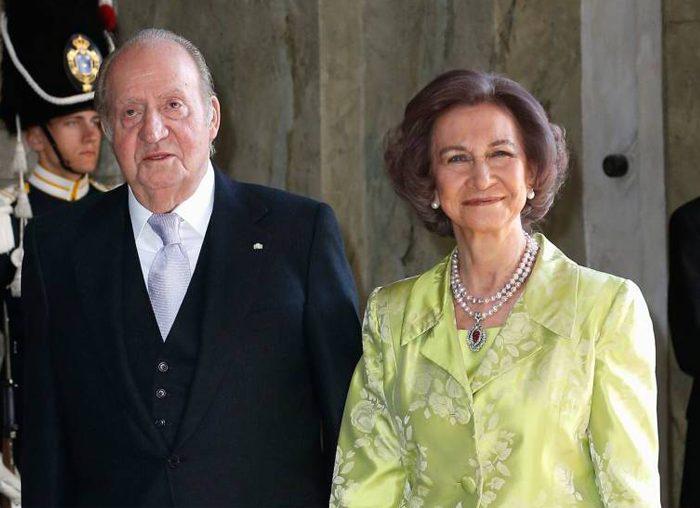 Por qué la Reina Sofía puede verse 'salpicada' por las imputaciones al Rey Juan Carlos