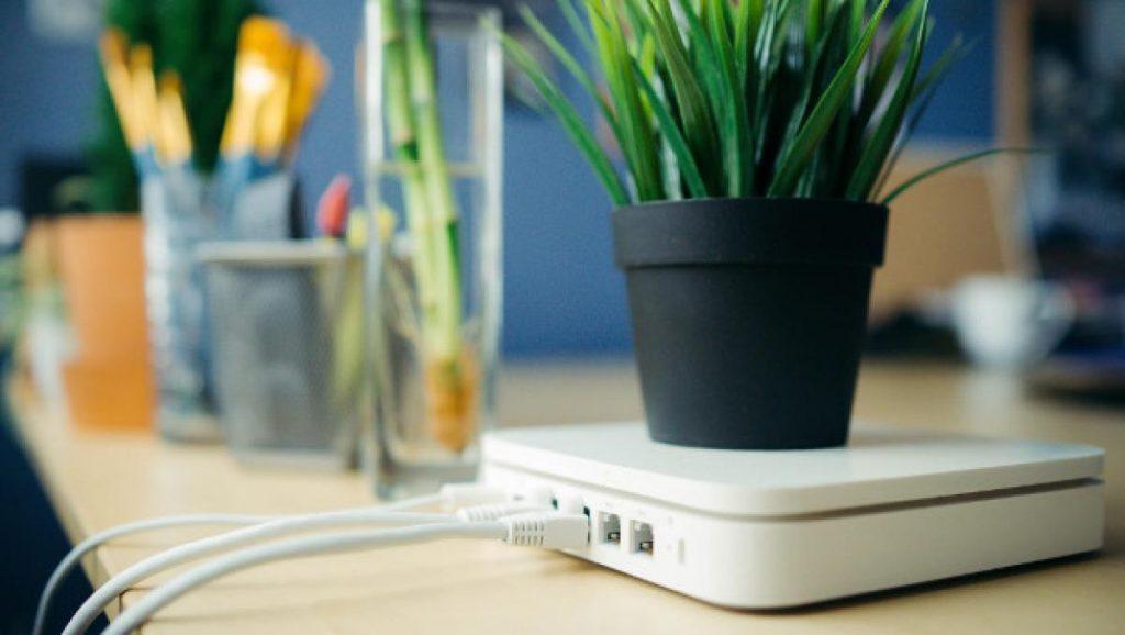 Cambiar de compañía y de router