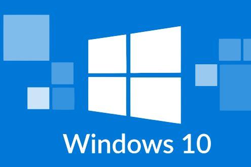 El Windows 10