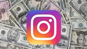 Instagram y el dinero