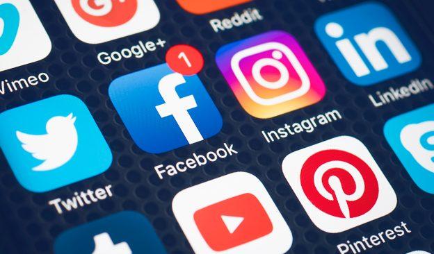 La visibilidad en las redes sociales